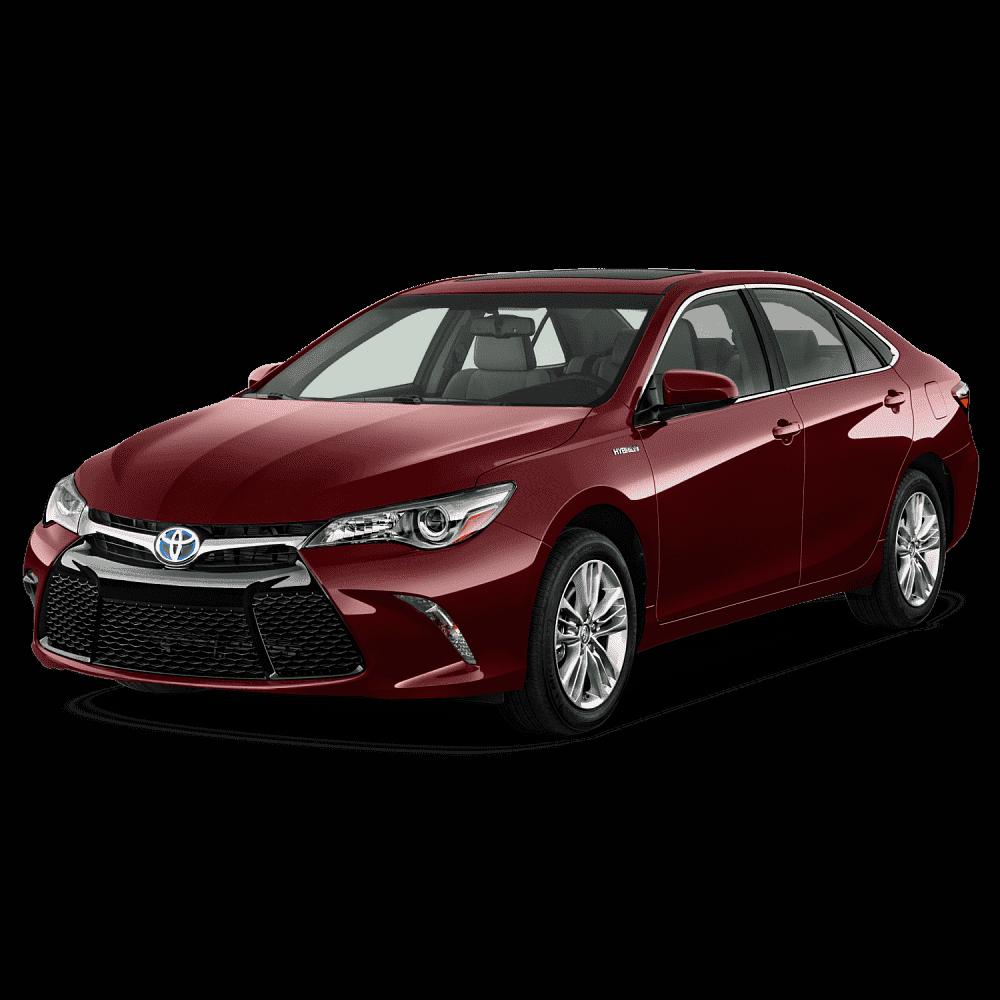 Выкуп Toyota Camry с огр. рег. действий