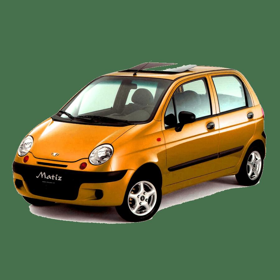Выкуп Daewoo Matiz